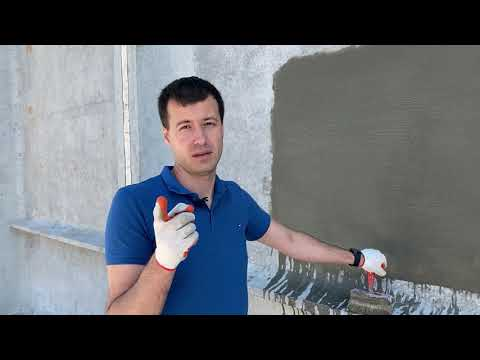 Penetrating waterproofing Teknomer 100
