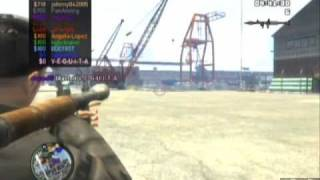 Randomness: Episode 11 - Grand Theft Auto 4 Mp Rocket Arena