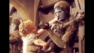 Music in Film | Panna a netvor / Beauty and the Beast (1978) - Petr Hapka