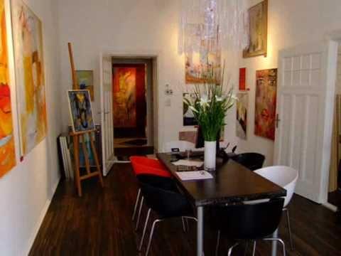 Moderne Kunst, Gemälde, abstrakte Malerei günstig kaufen in Berlin