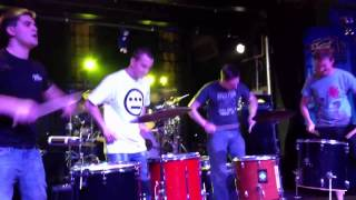 No Control 311 Tribute Band Drum Solo