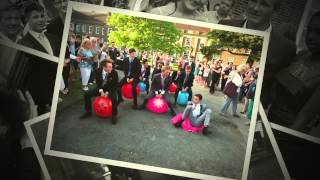 preview picture of video 'Ashlyns School Year 11 Prom July 2014'