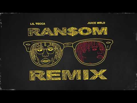 Lil Tecca  Juice Wrld Ransom Remix