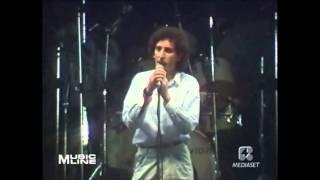 Franco Battiato- Live 1982 - L'era del cinghiale bianco