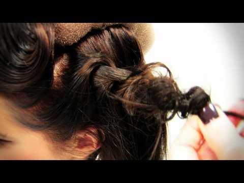 Leczenie włosów dla łupież
