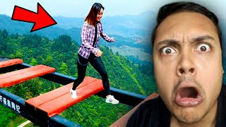 THE WORLDS CRAZIEST ATTRACTIONS