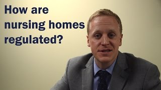 [VIDEO] How are nursing homes regulated?