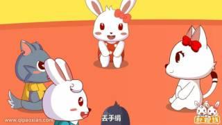 Мультики для изучения китайского языка с субтитрами
