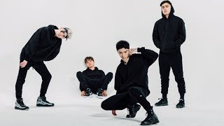 Now United - Live This Moment