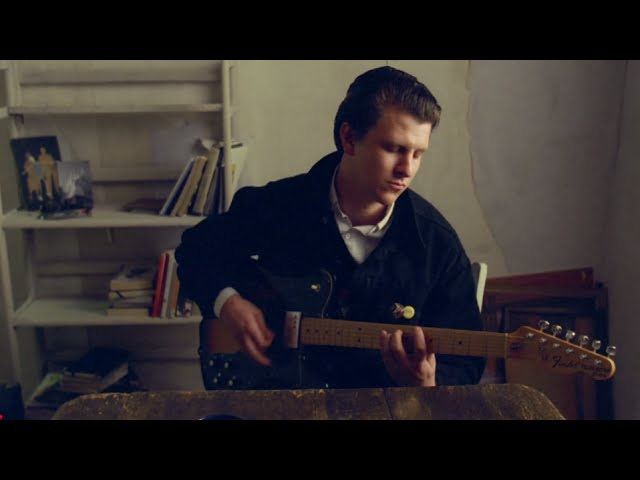 Don't You Find - Jamie T