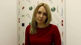 Алёна Лапина