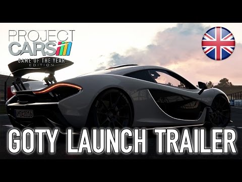 project cars game of the year edition ps4 game public. Black Bedroom Furniture Sets. Home Design Ideas