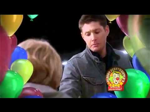 Supernatural 7.14 (Preview)