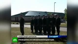 Русские показали Америке что значит_ВДВ