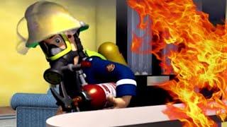 Feuerwehrmann Sam ⭐️ Sam zur Rettung! 🔥Neue Folgen   Zeichentrick für Kinder