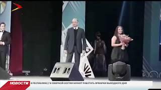 Телеканал «Осетия-Ирыстон» победил в конкурсе журналистов «Многоликая Россия»