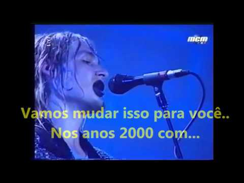 Silverchair - Anthem For The Year 2000 (Legendado/Tradução) LIVE BR