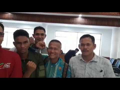 Moment Orientasi Relawan MRI/ACT Aceh Utara