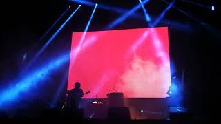 El Mató A Un Policía Motorizado - El Tesoro (Solaris Festival - Lima, Perú 3/03/2018)