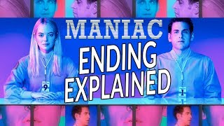 Maniac Ending Explained and Questions Answered!