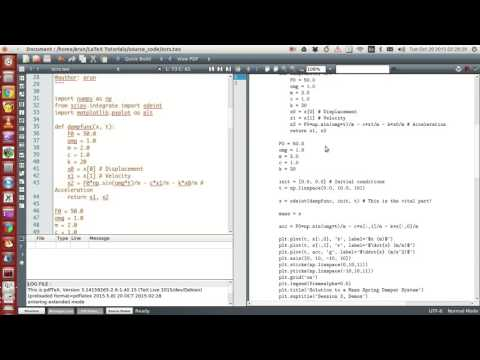 mp4 Python Code In Latex, download Python Code In Latex video klip Python Code In Latex