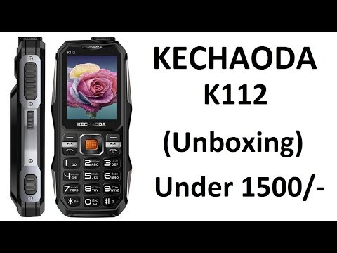 Kechaoda - новый тренд смотреть онлайн на сайте Trendovi ru