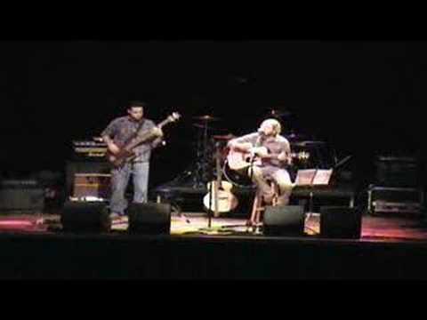 Winter Soulstice Art Jam feat Jon Allen and Chris Worfel