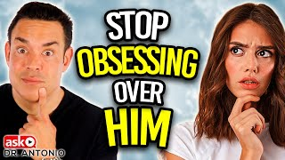 Stop Overthinking Your Relationship Now!
