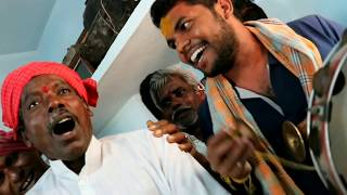 Mallanna patnalu| My village show | anil geela | telugu vlog