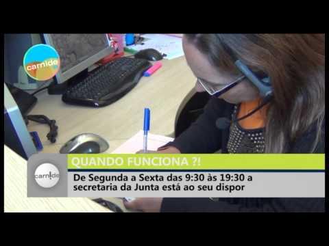 Ep81 - Atendimento e Secretaria JFC