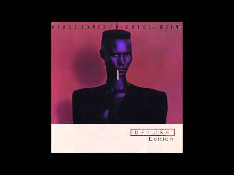 "Grace Jones - Demolition Man (12"" Version)"
