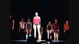 A Chorus Line-What I Did For Love-Talent Unlimited High School