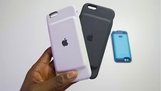 iPhone 6s Battery Case: Explained!