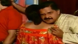 बहन जी मैं आपका पति नहीं हु - Tiku Talsania, Anju Mahendru - Hindi Comedy Serials