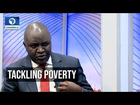 It Is Impossible To Lift 100 Million People Out Of Poverty Without Investors - Muda Yusuf