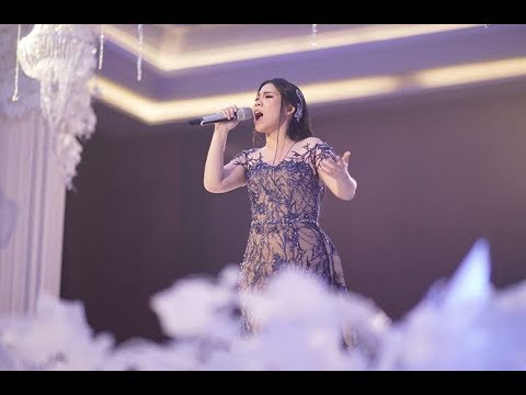 Go The DIstance - Michael Bolton [Cover By Bigfive Production Feat Clarisa Dewi]]