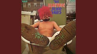 """Ten Little Indians"" by The Electric Junkyard"