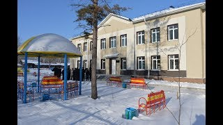 Рабочая поездка Губернатора края в г. Комсомольск-на-Амуре