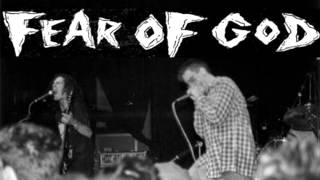 Fear Of God (grindcore)