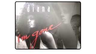"""Diana Ross """"I'm Gone"""" Official Music Video [HD] Re-edit"""