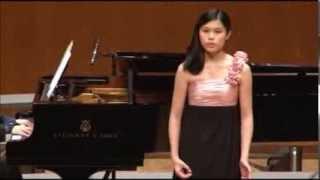 Charlotte Lam - O mio babbino caro