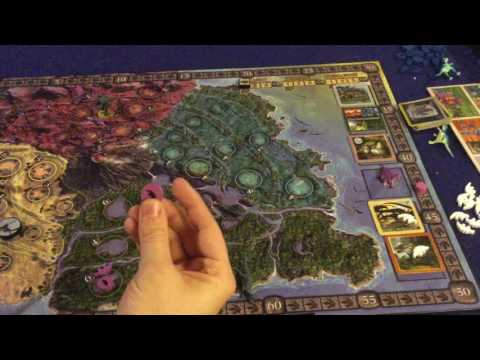 Bower's Game Corner:  Triassic Terror Review
