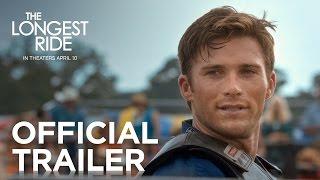 THE LONGEST RIDE Trailer