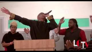 New Mt Zion Baptist Church