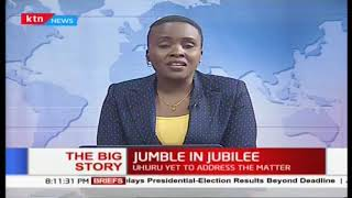 Jumble within Jubilee (Part 1) |The Big Story