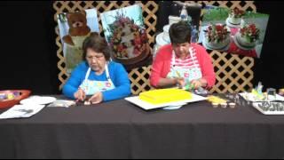 Pattys Cakes Episode 7: Circus Cake