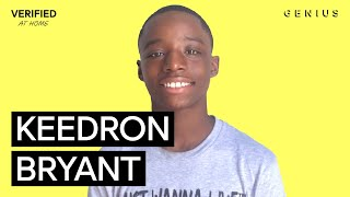 "Keedron Bryant ""I Just Wanna Live"" Official Lyrics & Meaning 