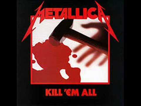 Am I Evil? (1984) (Song) by Metallica