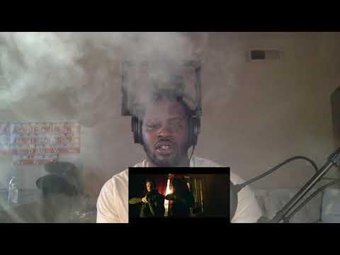 Mozzy - Choke On Me (Official Video) | AnkhManRaw Reaction