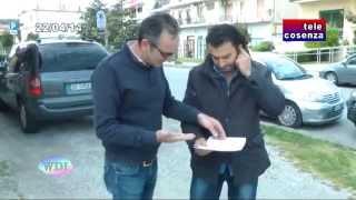 preview picture of video 'Montalto Uffugo: subisce fermo amministrativo dell'auto per 6 centesimi'